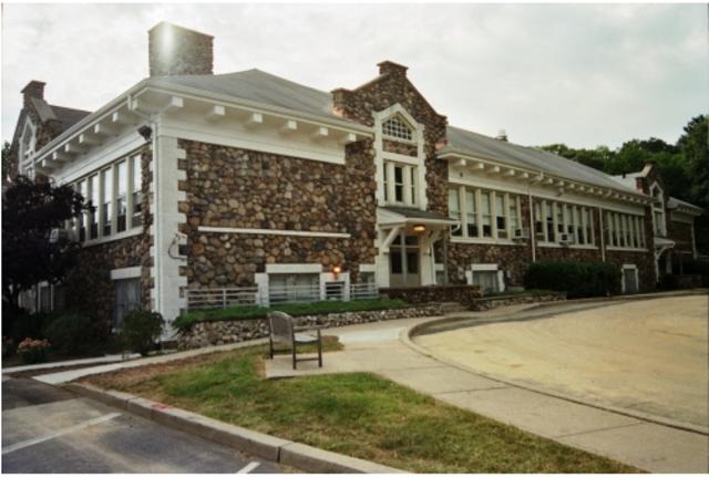mtn lakes elem school